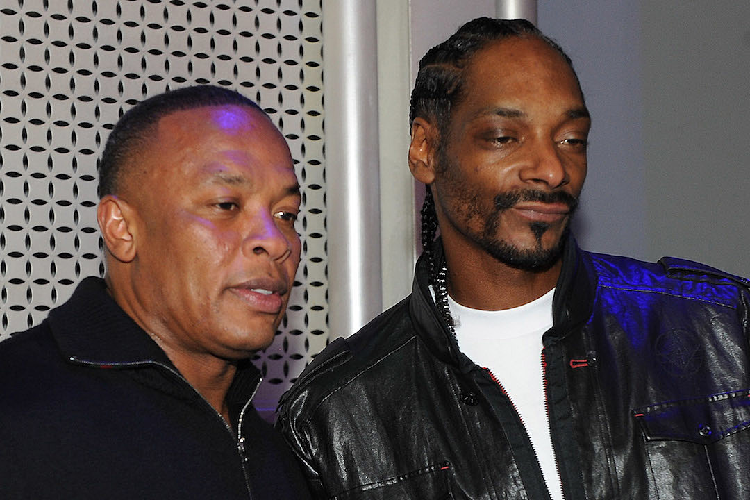Tha Dogg Pound Says Tupac Would Think Today's Rappers Are Corny: 'People Would Get Beat Up' news