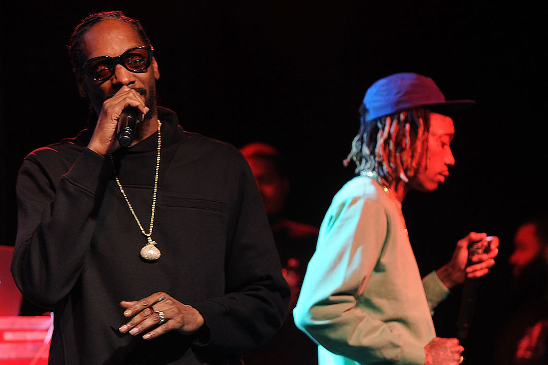 Wiz Khalifa's Shows Off His Adorable Son Sebastian in 'Zoney' Video news