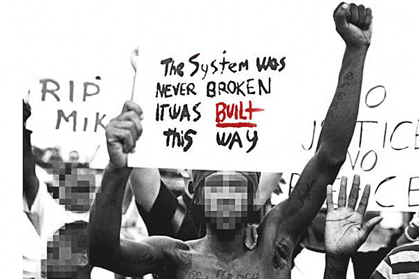 social injustice police brutality People's law office has a long history of fighting for civil rights and social justice  police brutality.