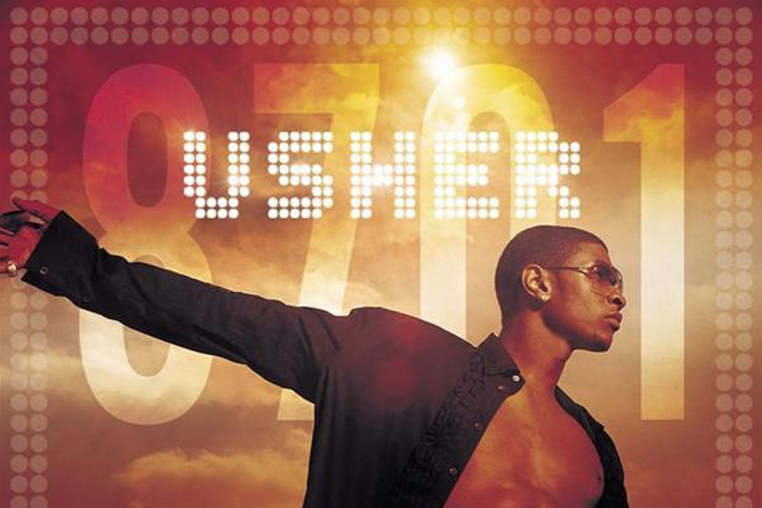 How Usher's '8701' Transcended Him from Teen Heartthrob to R&B's Leading Man