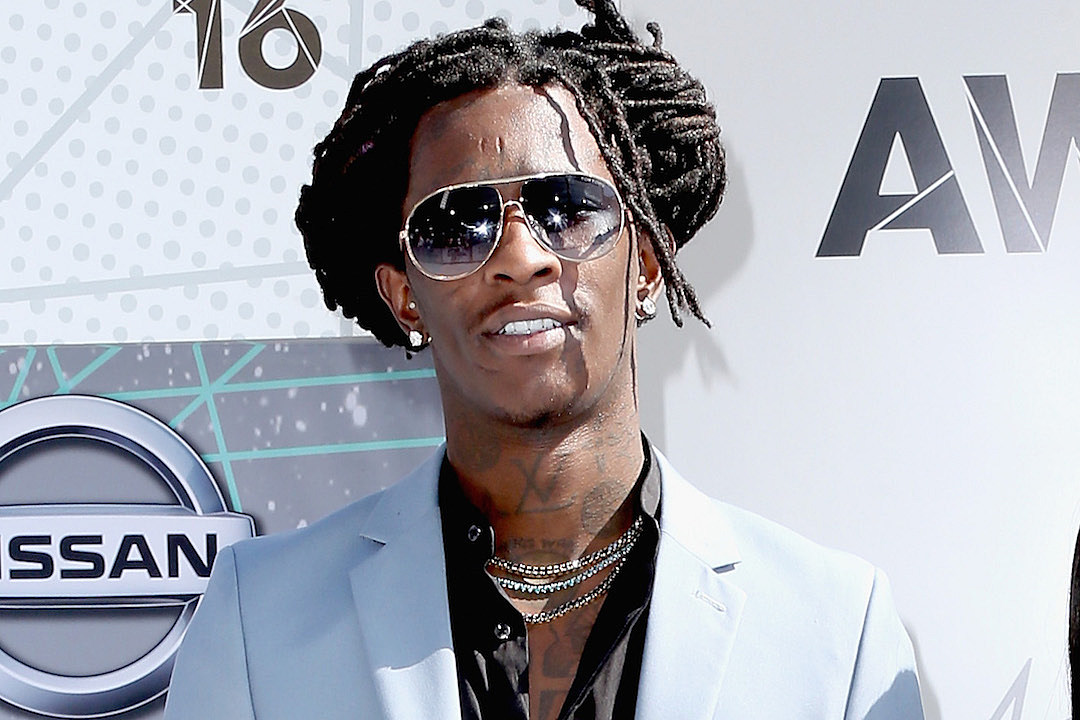 Young Thug Is Changing His Name to 'No, My Name Is Jeffery', Track List to 'Jeffery' Released news