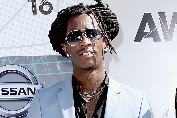 Young Thug Emerges as 'Jeffery' On New Track 'John' With Wyclef news