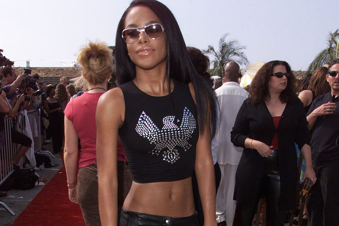 Why Aaliyah's Undeniable Style Legacy Lives On, According to Five Boss Women news