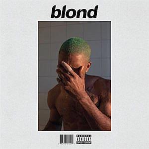 Image result for blonde frank ocean