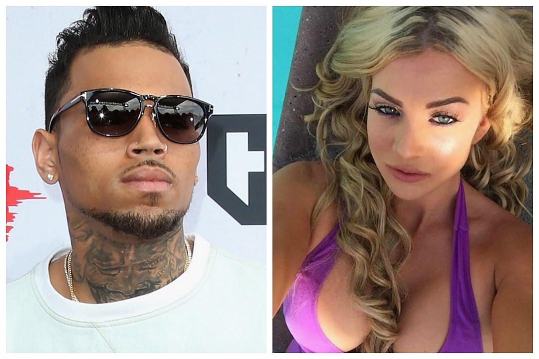 "Chris Brown's Accuser May Have Vowed to ""Set Him Up"" in Alleged Text Sent to Friend news"