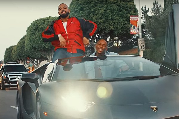 YG's 'Still Brazy' Album Released Early To Apple Music news
