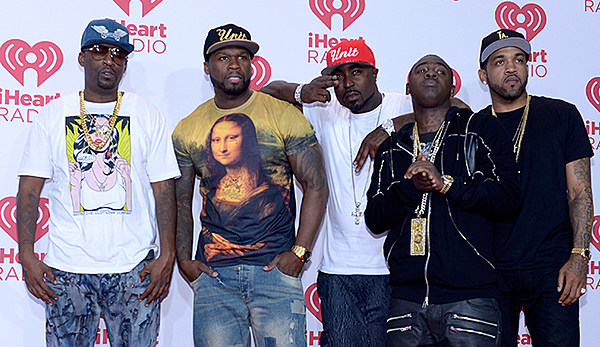 G Unit Ft. Lloyd Banks, Tony Yayo, Kidd Kidd & Young Buck It's A Stick Up music videos 2016