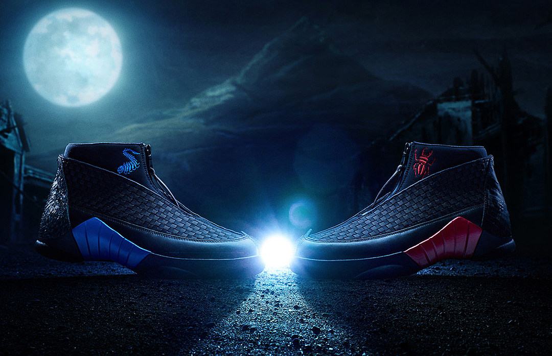 Kubo Nike Shoes