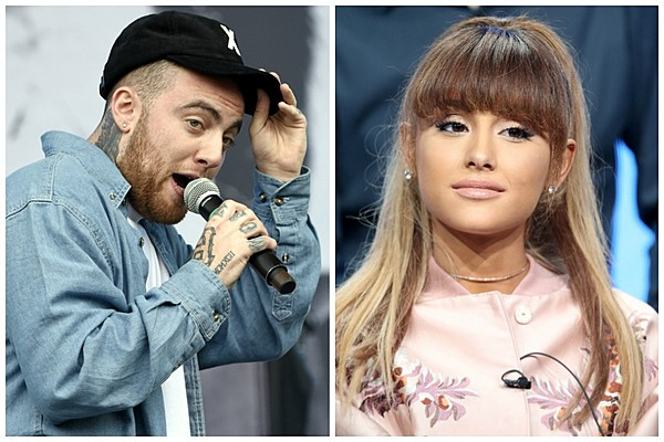 is ariana grande dating anyone now Home musicians ariana grande age, boyfriend and house musicians ariana grande age, boyfriend and house ariana grande's boyfriends: the dating list.