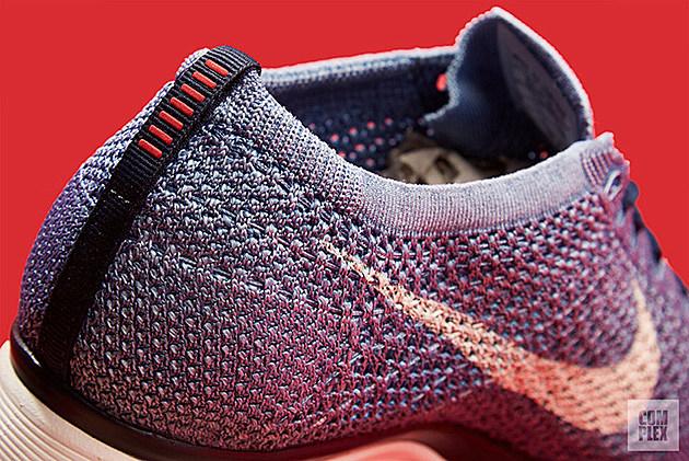 Nike 2020 Olympics Flyknit Racer