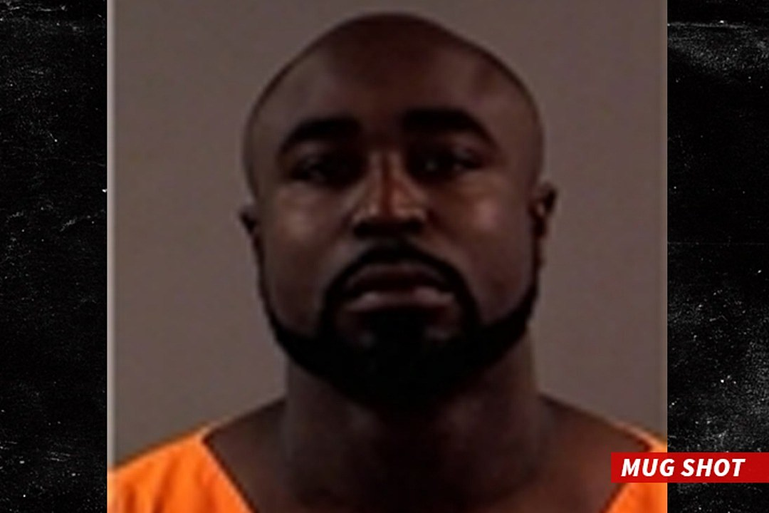 Young Buck Spent the Weekend in Jail for Violating His Probation news
