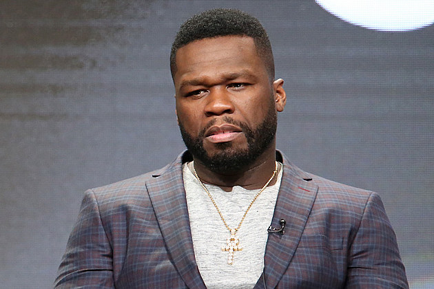 50 Cent Fires Back at Jussie Smollett for Defending Taraji P. Henson news