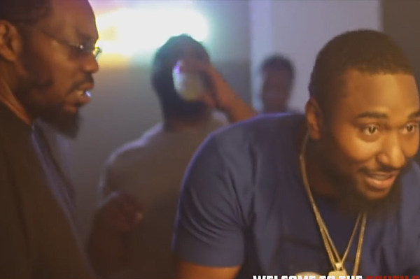 Beanie Sigel on a Lyrical Rampage on New Meek Mill Diss Track 'Good Night' news