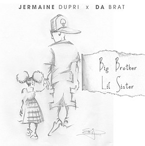 Jermaine Dupri Da Brat Big Brother Lil Sister Song