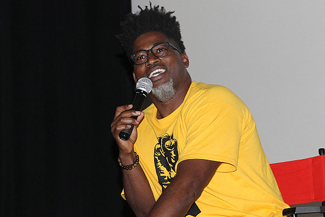 David Banner and Lyfe Jennings Argue at Atlanta Town Hall, Tyrese Intervenes [VIDEO] news