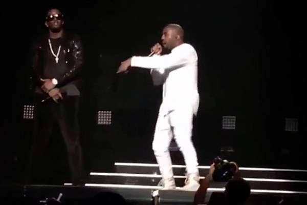 The Stars Come Out Again For the Second Bad Boy Reunion Show news