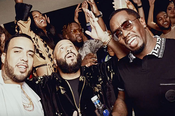 Diddy Plotting Bad Boy Family Reunion Tour in May news