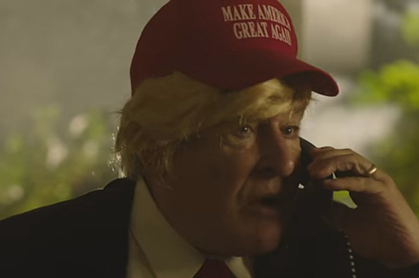 Emilio Rojas I Hate Donald Trump music videos 2016