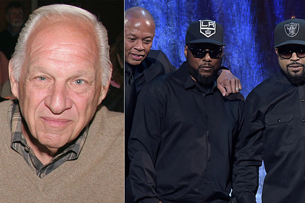 N.W.A's Coachella Reunion 'Felt Like Old Times,' MC Ren Says news