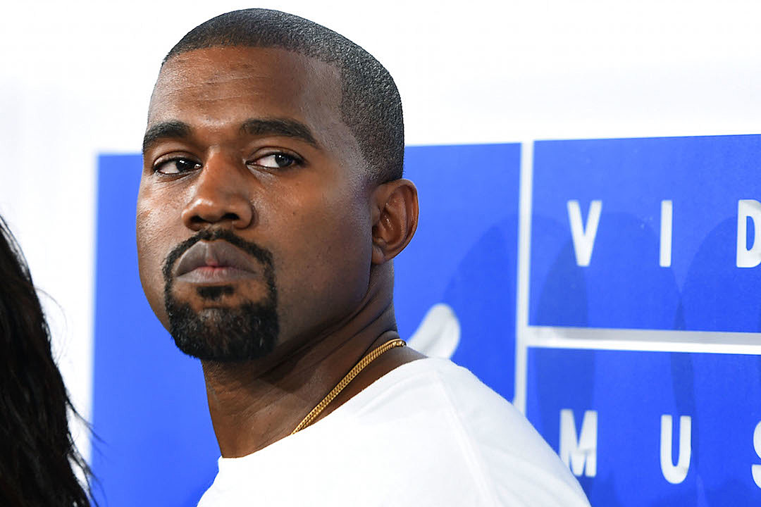 Twitter Says Kanye West\'s \'Through the Wire\' Is Fake?