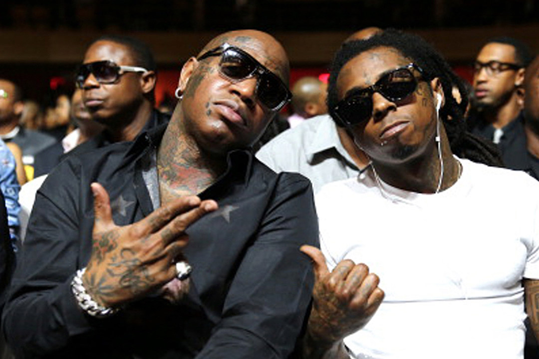Lil Wayne Birdman Legal Battle Rages On