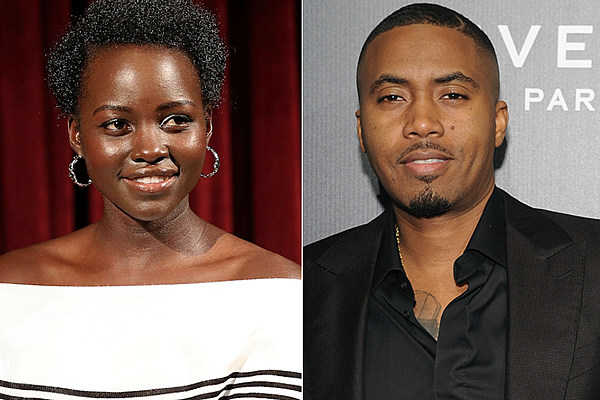 "Watch Lupita Nyong'o Spit a Freestyle Over Nas' ""N.Y. State of Mind"" news"