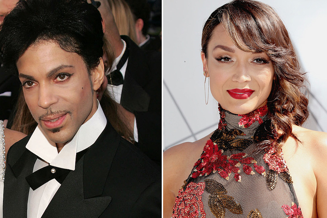 Prince's Ex Wives Manuela Testolini and Mayte Garcia Held Private Memorial news
