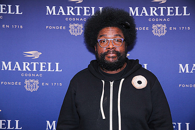 Martell Vanguard Experience With The Roots - Detroit