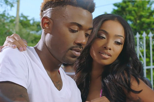 Mali Music & Jhene Aiko Spread Peace and Love in 'Contradiction' Video news