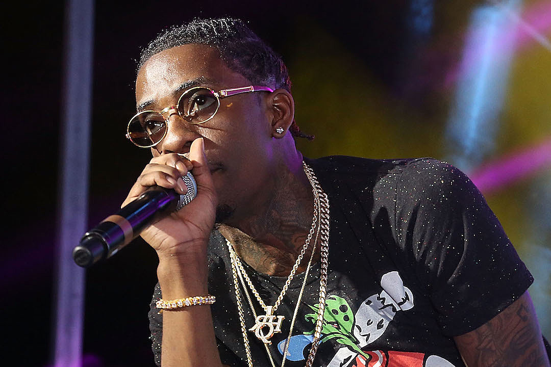 10 Funniest Memes About Rich Homie Quan Forgetting Biggie's 'Get Money' Lyrics news