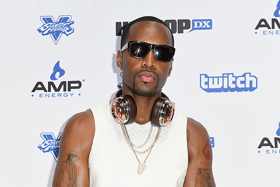Safaree Samuels Says He's Ready to Reconcile with Nicki Minaj news