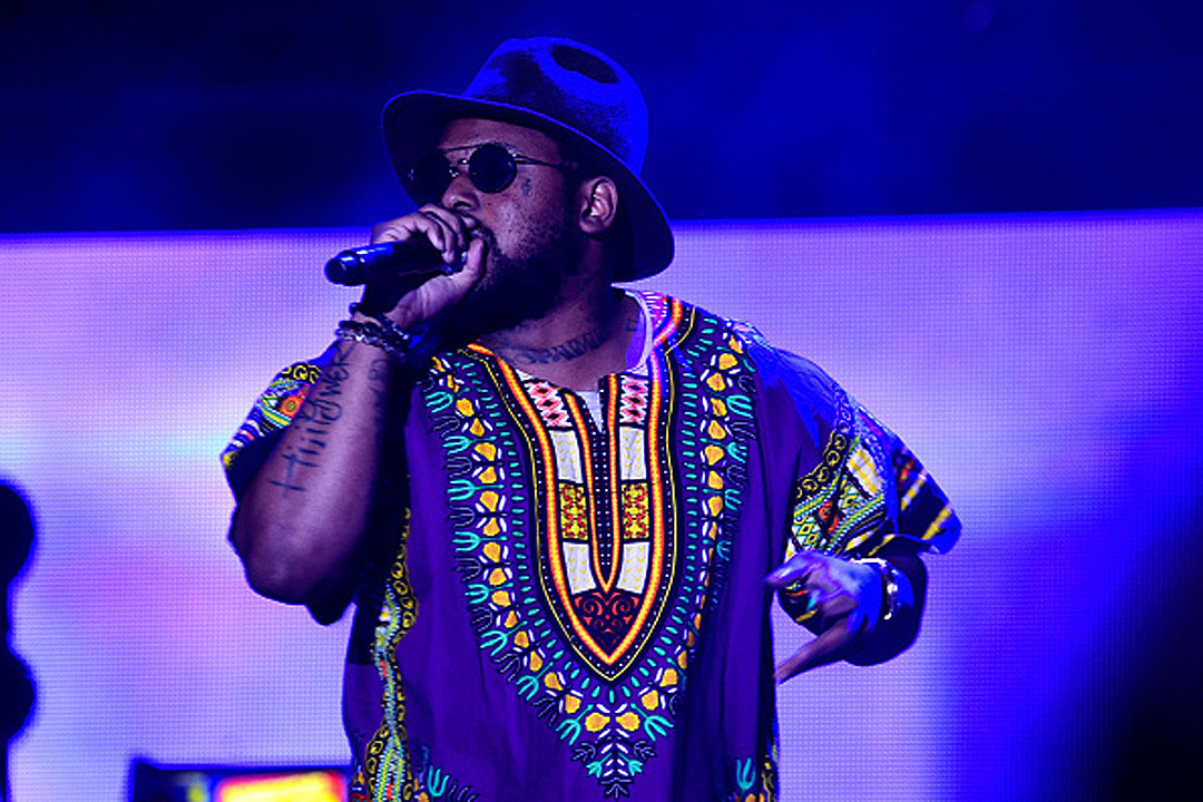 Watch Schoolboy Q Weigh Freedom, Incarceration in New Video news