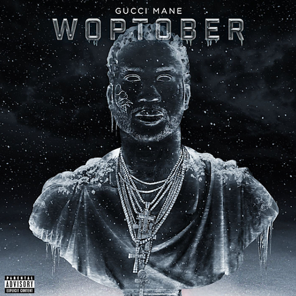 Gucci Mane Reveals Release Date and Track Listing for 'Woptober', Shares New Single news