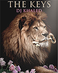 DJ Khaled to Give 'The Keys' to Success in New Book news
