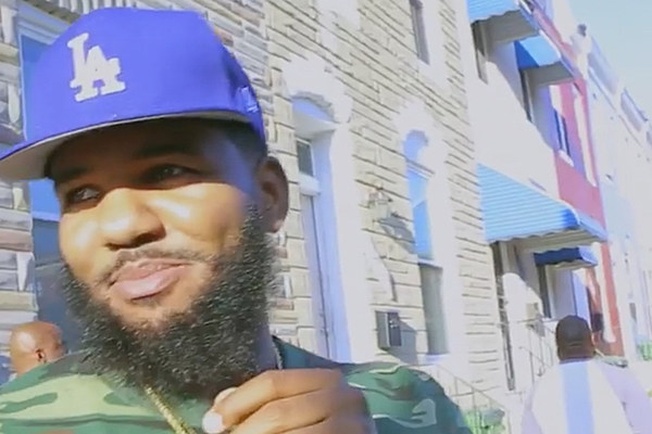 The Game Claims That Meek Mill Beat Up Beanie Sigel [VIDEO] news