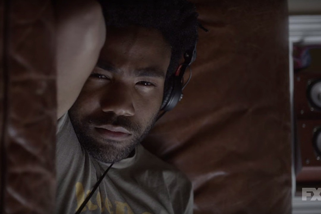 FX Has Released The Exceptional 'Atlanta' Pilot Online