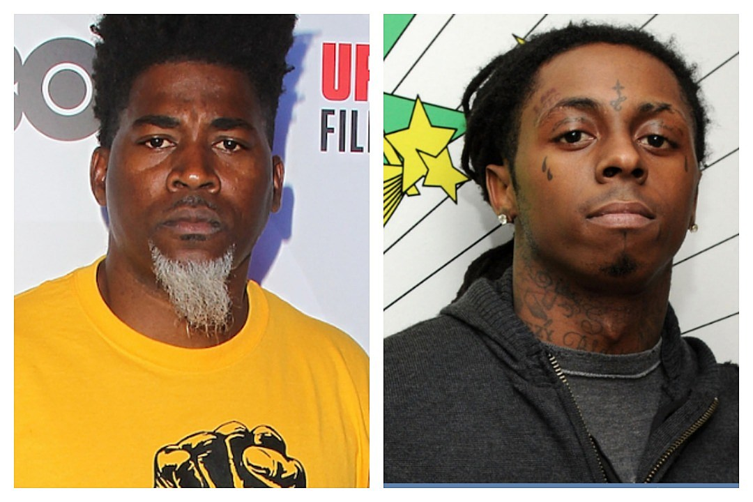 David Banner Arrested For 'Inciting a Fight' in D.C. news