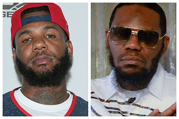 The Game Attacks Sean Kingston and Meek Mill on Instagram: 'I'm Going to Beat the Dog S— Out of You' [VIDEO] news