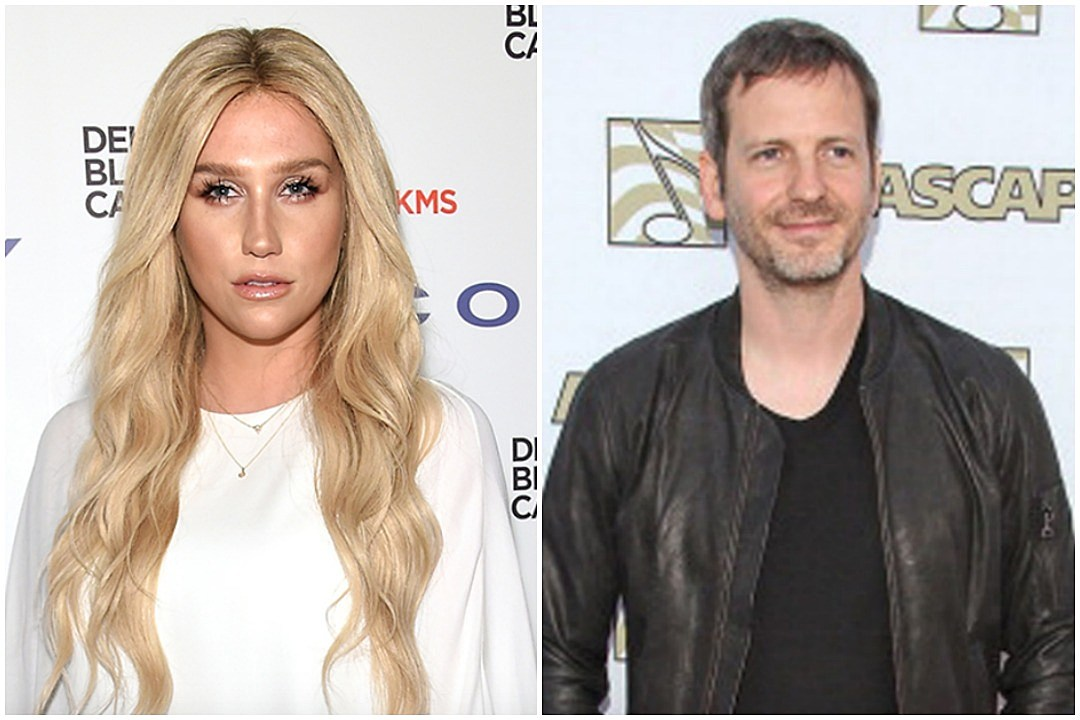 Kesha, Dr. Luke Battle Over Release of Singer's Medical Records news