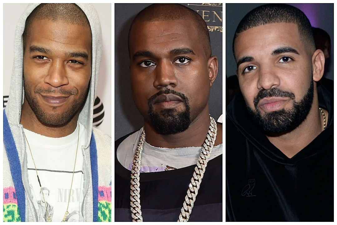 Drake Responds to Kid Cudi: 'You Gettin' Way Too High' news