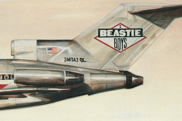 Beastie Boys Celebrate 30th Anniversary of 'Licensed to Ill' With New Merch Collection news
