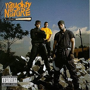 Naughty By Nature's Self Titled LP Helped Launch New Jersey to Rap's Forefront news