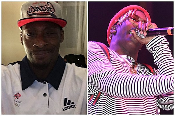 Lil Yachty's Dad Defends His Son's Musical Style: 'It's for Your Kids' news