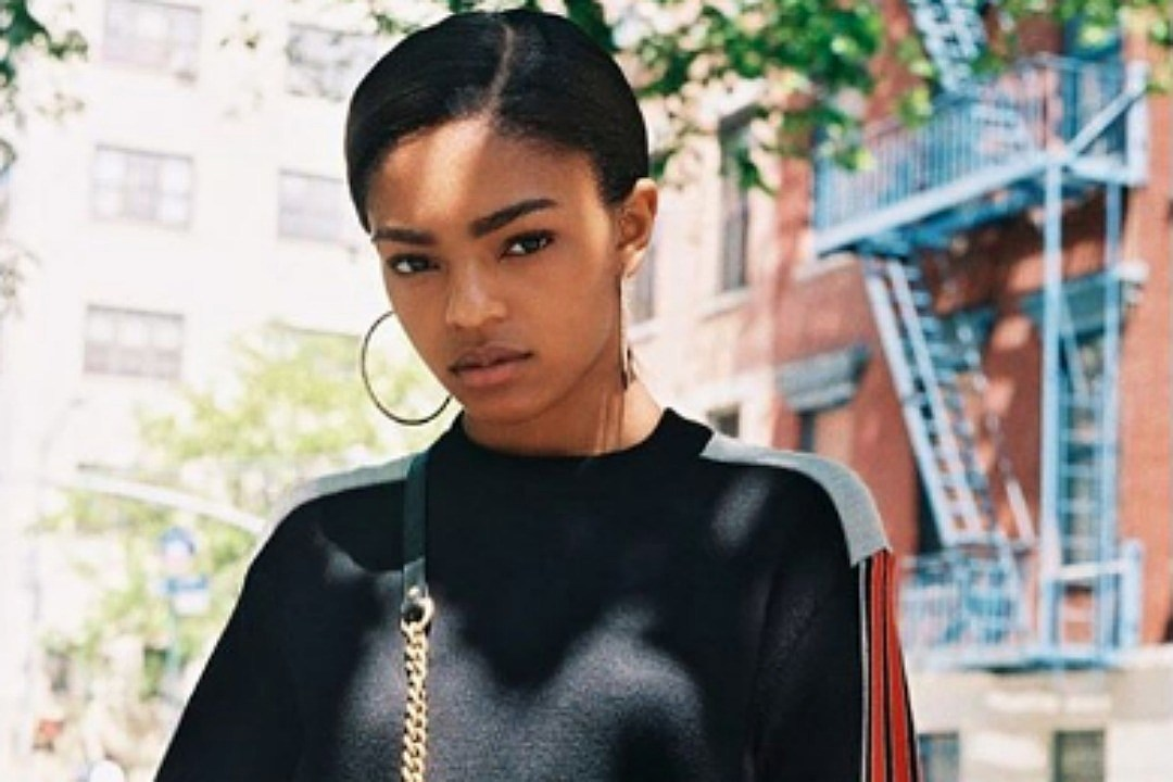 Lauryn Hill's Daughter Selah Marley Stuns as a ...