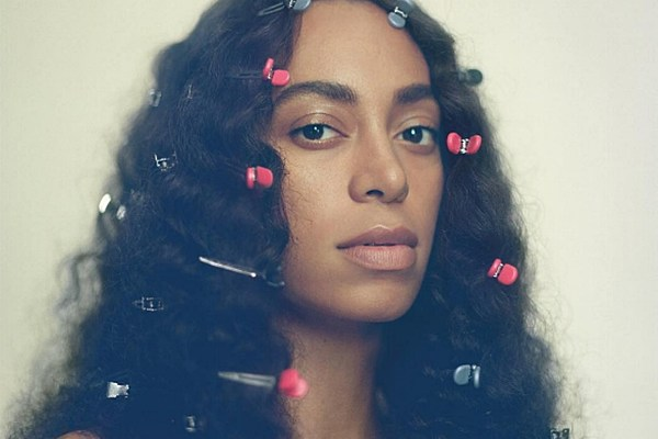 Solange Drops Her New Album 'A Seat at the Table' news