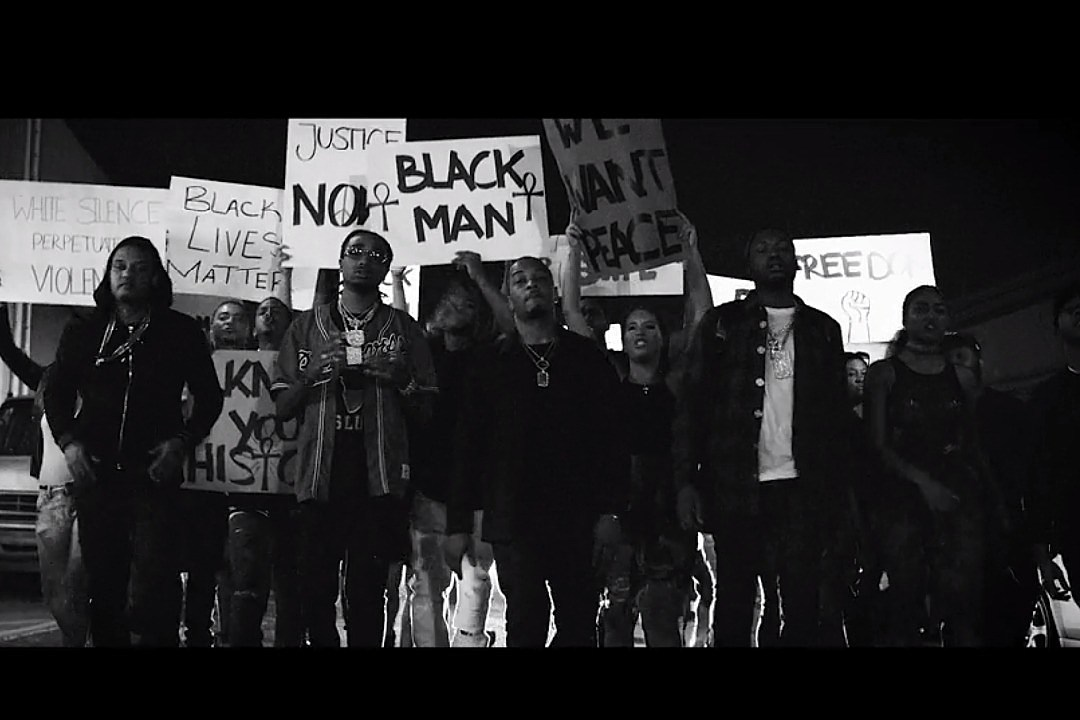 Jay Z Releases New Song 'Spiritual' in Wake of Police Violence [LISTEN] news