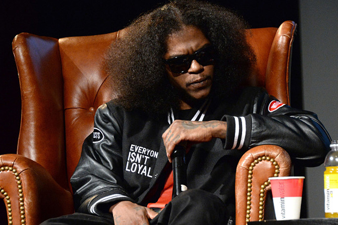 "Ab Soul on New Music Delay: ""This Bench Is Gettin Warm as F*cc news"