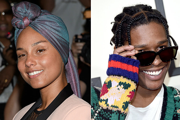"A$AP Rocky and Mura Masa Connect on New Song ""Love$ick"" news"
