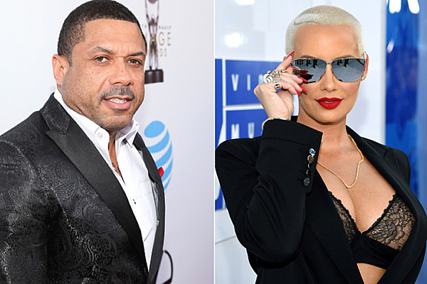 Benzino Slams Slutwalk Festival, Amber Ross Responds Accordingly [VIDEO] news