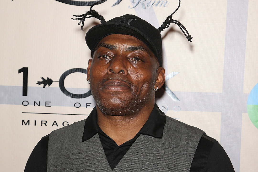 Coolio Arrested After Stolen Loaded Weapon Found in Bag at LAX news